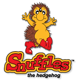 Snuffles the Hedgehog